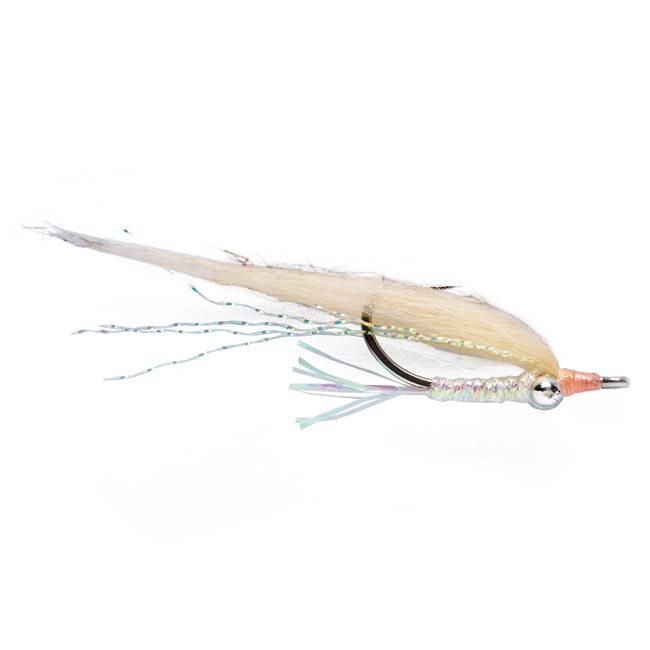 Orvis Flies - Bonefish Gotcha Fly