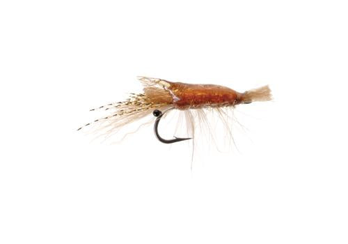 Umpqua Flies - Ultra Shrimp Tan 1/0