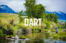NEW! Sage DART Freshwater Fly Rods