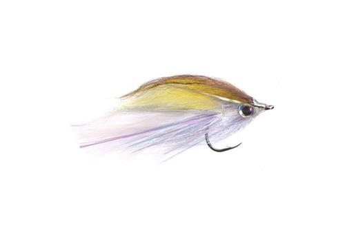 Umpqua Flies - Major Sardine 2/0
