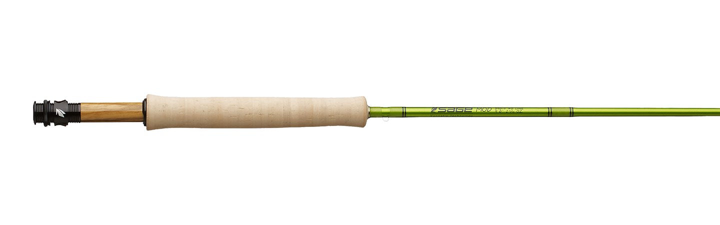 Sage MOD Fly Rods - DISCONTINUED by Sage