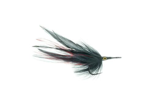 Umpqua Flies - Black Death