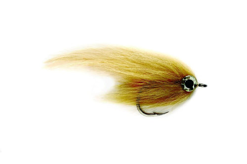 GT Brushy Profile #6/0 - Fulling Mill Flies