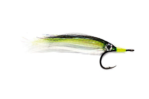 GT Fly Flash Profile #6/0 - Fulling Mill Flies