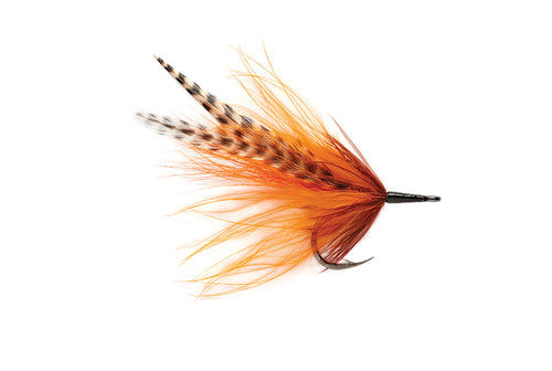 Poon Bug Rustic #1/0 - Fulling Mill Flies