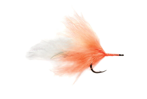 Poontang #1/0 - Fulling Mill Flies
