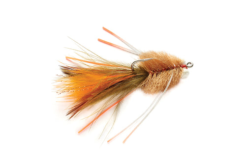 Biscuit Crab - Fulling Mill Flies