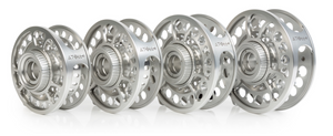 TFO Atoll Fly Reels