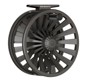 Redington BEHEMOTH Fly Reel - Gunmetal