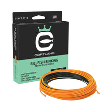 Cortland Billfish Sinking Fly Line - Tropic Plus Series