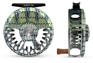 "Abel VAYA Fly Reel - ""Bonefish"" - NEW!!!"