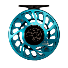 Nautilus CCF-X2 Fly Reels - TURQUOISE - NEW!!!