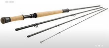 Redington Chromer Spey & Switch Fly Rods