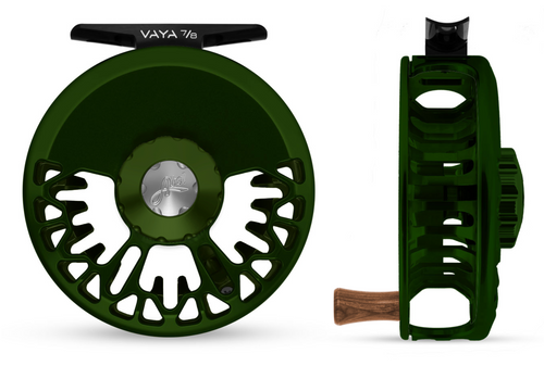 Abel VAYA Fly Reel -