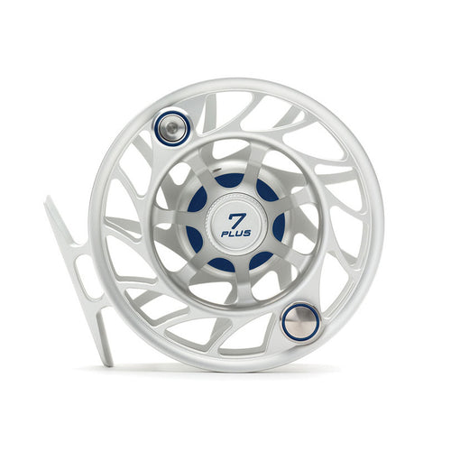 Hatch Finatic 7 Plus Gen 2 Saltwater Fly Reels