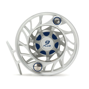 Hatch Finatic 9 Plus Gen 2 Saltwater Fly Reels