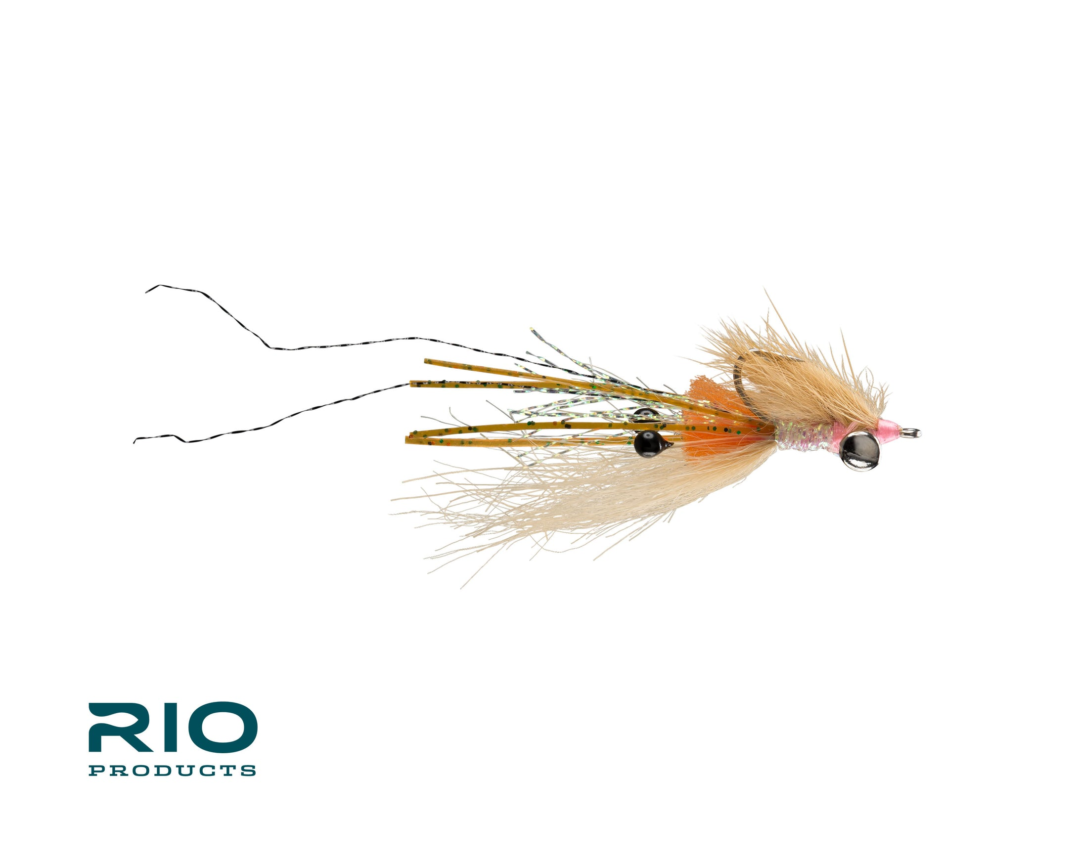 RIO Flies - Spawning Shrimp #4