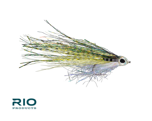 RIO Flies - RIO's Just Keep Swimming - Fry