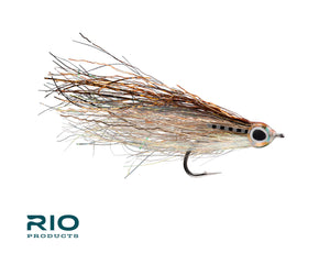 RIO Flies - RIO's Just Keep Swimming - Golden Shiner