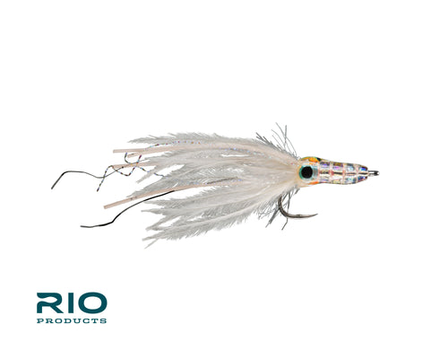 RIO Flies - Keep It Glassy Pink #2