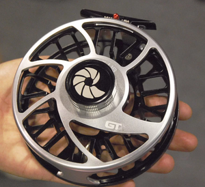 Nautilus GTX Saltwater Fly Reel - NEW!!!