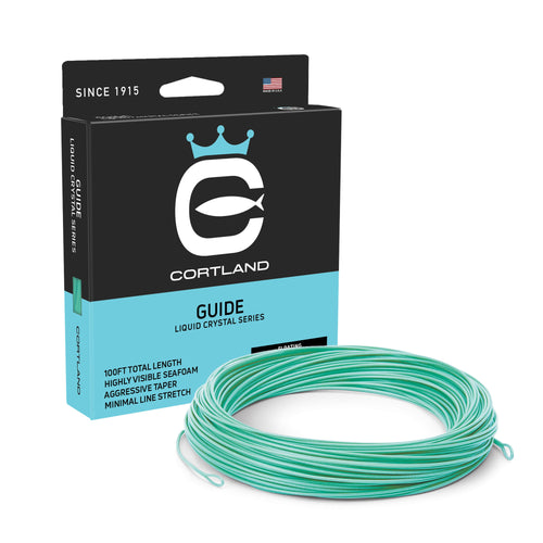 Cortland GUIDE Fly Line