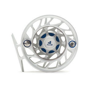 Hatch Finatic 4 Plus Gen 2 Fly Reels