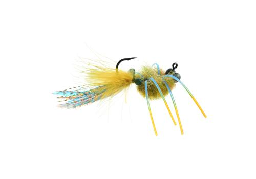 Umpqua Flies - Lexos Pop Up Crab