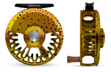"Abel VAYA Fly Reel - ""Native Brown"" - NEW!!!"