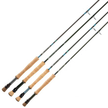 G. Loomis NRX PRO1 Fly Rods (one-piece design)