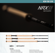 G. Loomis NRX+ SPEY Fly Rods - NEW!