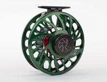 Nautilus CCF-X2 Fly Reels - Green