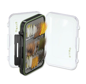 Orvis Double-Sided Fly Box - Large