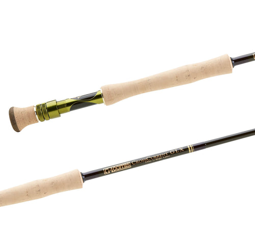 G. Loomis CrossCurrent GLX Fly Rods