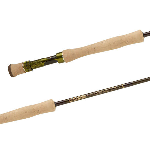 G. Loomis CrossCurrent PRO-1 Fly Rods