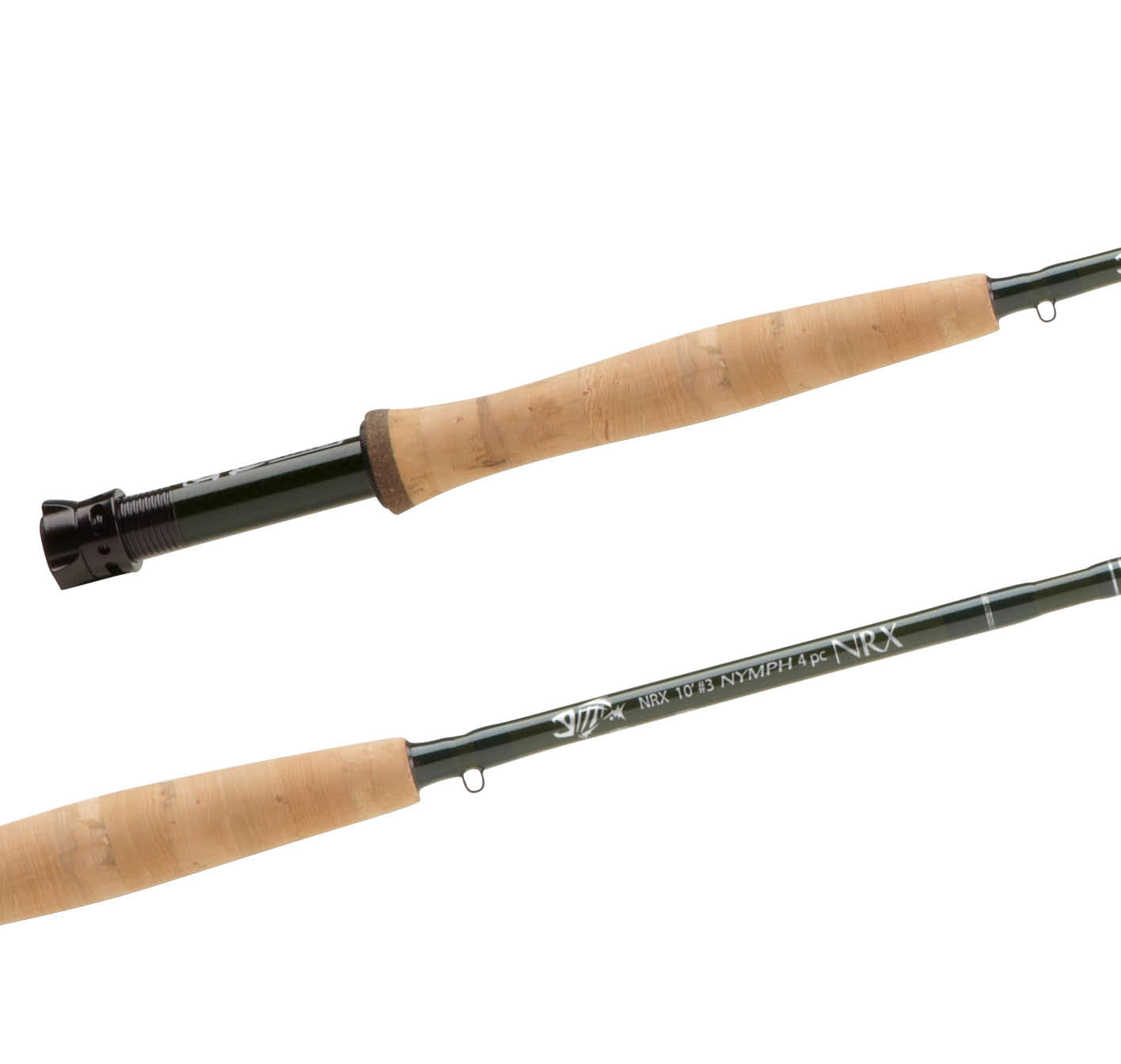 G. Loomis NRX Nymph Freshwater Fly Rods [Discontinued]