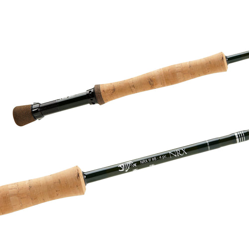 G. Loomis NRX Saltwater Fly Rods