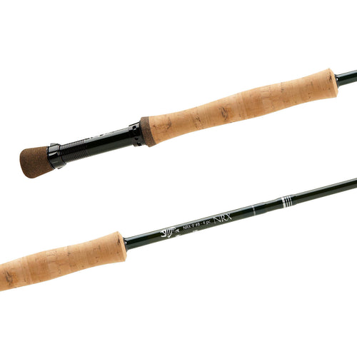 G. Loomis NRX Salmon/Steelhead Fly Rods