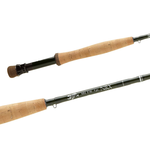 G. Loomis NRX Trout Fly Rods