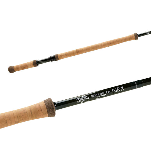 G. Loomis NRX Two Hand Fly Rods