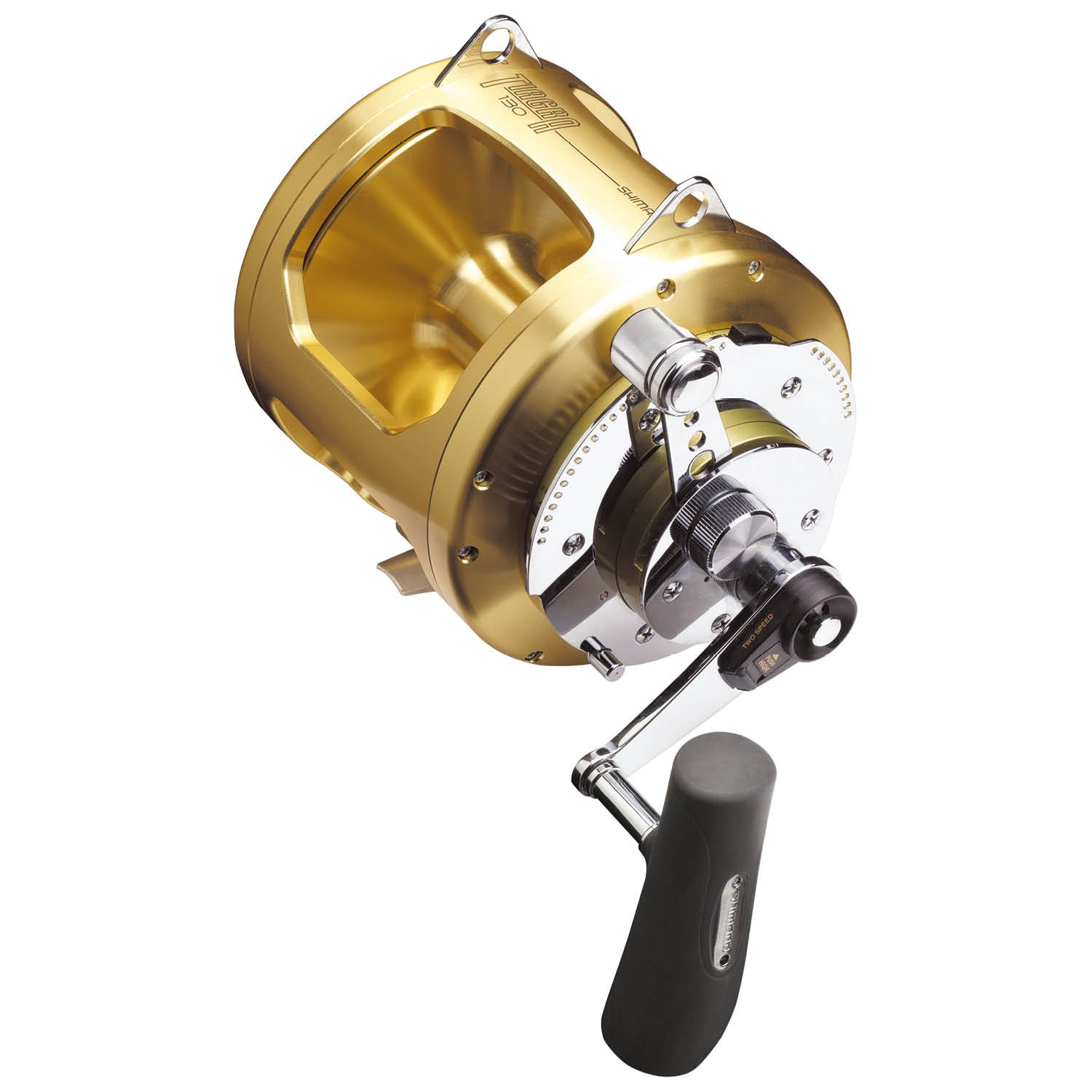 Shimano Tiagra TI130A Reel - Lever Drag Offshore Reels