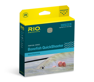 RIO Bonefish QuickShooter Saltwater Fly Line