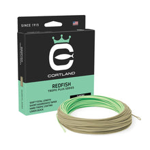Cortland Tropic Redfish Fly Line - Tropic Plus Series