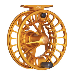 Redington RISE Fly Reel - Amber
