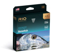 RIO ELITE Bonefish Fly Line - NEW for 2021!