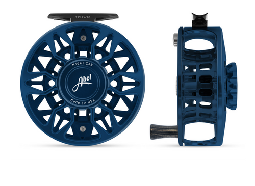 Abel SDS Fly Reel -