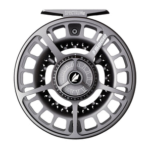 Sage SPECTRUM LT Fly Reel - Silver