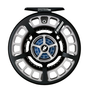 Sage SPECTRUM MAX Fly Reel - Squid Ink