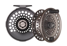 Sage SPEY Fly Reel - Stealth / Silver - NEW!