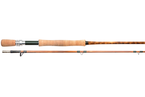 Thomas & Thomas Sextant Bamboo Fly Rods - Saltwater